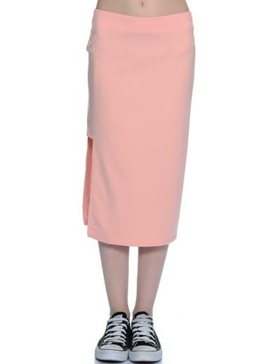 Mink Pink Etek Pembe